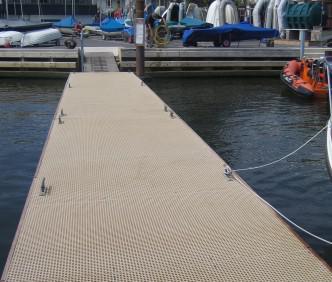 UpGrate Marine Deck beige