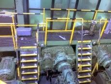 PlusGrip UpStair Stufenauflage