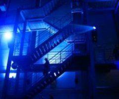 PlusGrip UpStair für Industrie und öffentliche Bereiche
